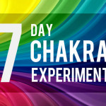7 Day Chakra Experiment