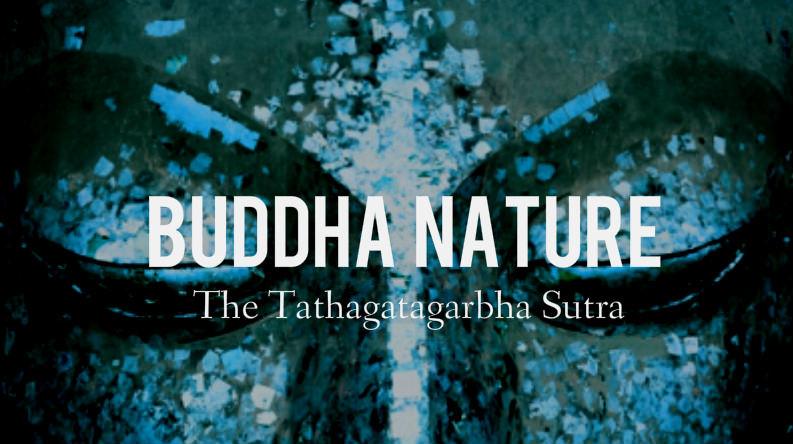 Tathagatagarbha Sutra