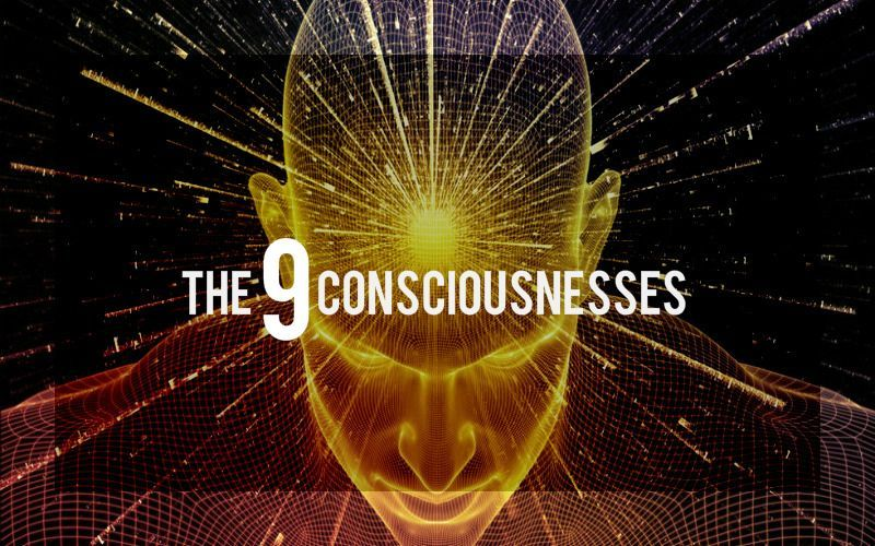 The Nine Consciousnesses