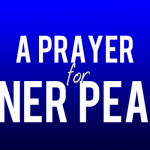 A Prayer for Inner Peace