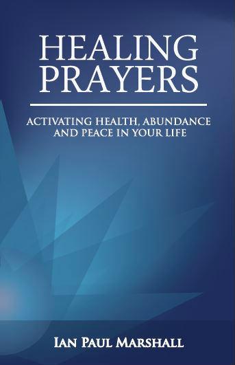 Healing Prayers Book