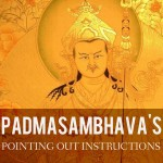 Padmasambhava's Pointing Out Instructions