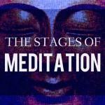 The 9 Stages of Meditation (Shamatha)