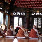What is Zen Chanting?