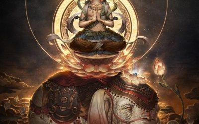 Ten Vows of Samantabhadra