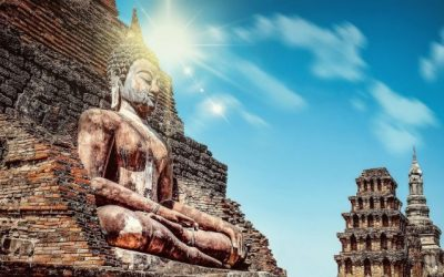 The Perfect Enlightenment Sutra